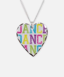 Unique Dance Necklace