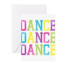 Ballet Greeting Cards (Pk of 20)