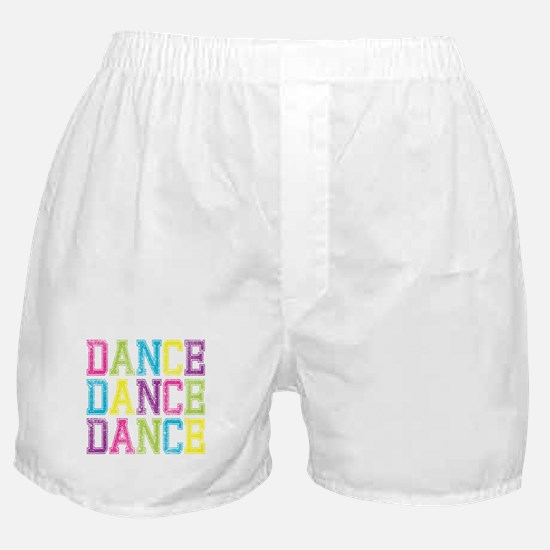 Unique Dance Boxer Shorts