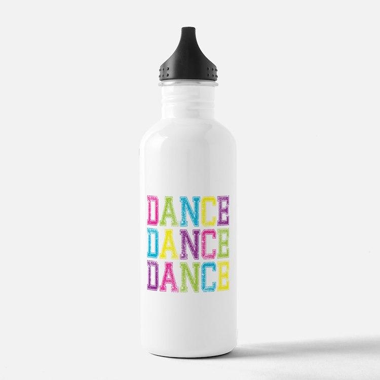 Cute Kix kix Water Bottle