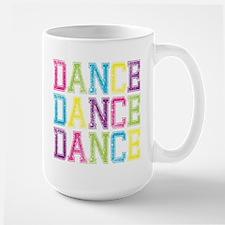 Dance3 Mugs