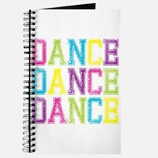 Unique Dance Journal
