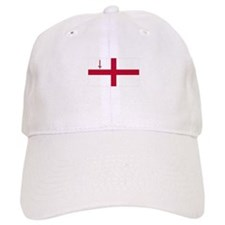 St. George's Cross Baseball Cap