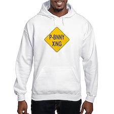 P-Bnny Xing Hoodie