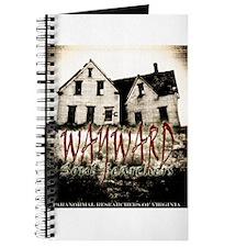 Wayward Soul Searchers Journal