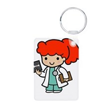 Future Doctor Keychains