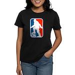Cascadian Stomper League Women's Dark T-Shirt