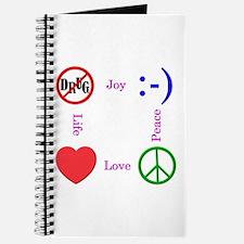 Drug Free Journal