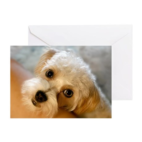My Sweet Pal Greeting Cards (Pk of 10)