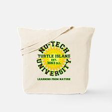No-Tech University Tote Bag