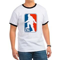 Cascadian Stomper League T