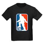 Cascadian Stomper League Kids Dark T-Shirt