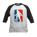 Cascadian Stomper League Kids Baseball Jersey