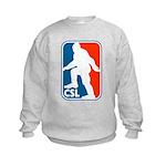 Cascadian Stomper League Kids Sweatshirt
