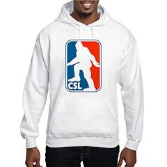 Cascadian Stomper League Hoodie