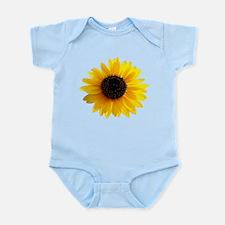 Golden sunflower Infant Bodysuit