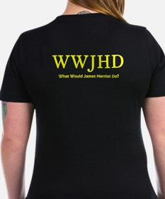 What Would James Herriot Do? Shirt