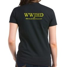 What Would James Herriot Do? Tee