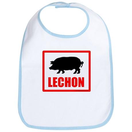 Lechon Bib