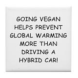 Vegan Drink Coasters