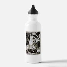 Cute Tanya Water Bottle