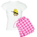 Gun Chick Women's Light Pajamas