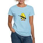 Gun Chick Women's Light T-Shirt