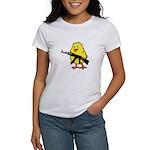Gun Chick Women's T-Shirt