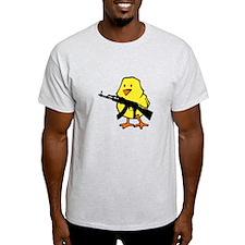 Gun Chick T-Shirt