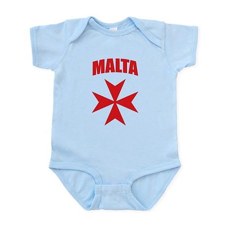 Malta Infant Bodysuit