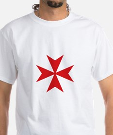 Maltese Cross Shirt