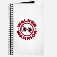 WALKER SUPPORTER Journal