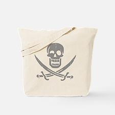 Jollier Jack Tote Bag