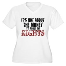 money rights T-Shirt