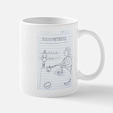 Cute Rawfeteria Mug