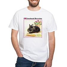 Lionhead rabbit Shirt