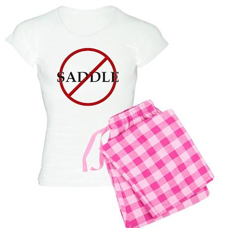 Great Dane No Saddle Women's Light Pajamas