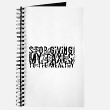 Stop Wealthy Welfare Journal