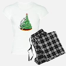 Great Dane Reach Goals Harle Pajamas