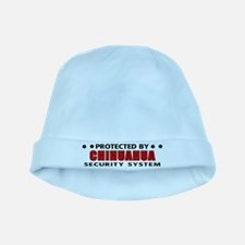 Chihuahua Security baby hat