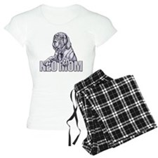 Neo Mom Blue UC Pajamas