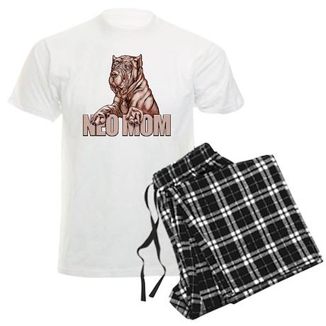 Neo Mom Mahogany Men's Light Pajamas