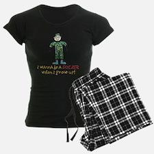 Future Soldier Pajamas