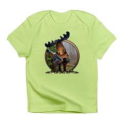 Party Moose Infant T-Shirt