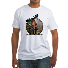 Party Moose Shirt