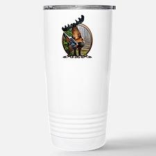 Party Moose Travel Mug