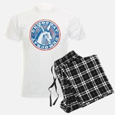 Vintage Democrat Pajamas