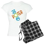 Proud Voter Women's Light Pajamas
