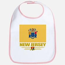 New Jersey Pride Bib