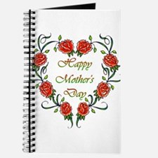 Roses Mother's Day Journal